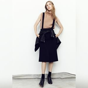 Zara Overall Dress